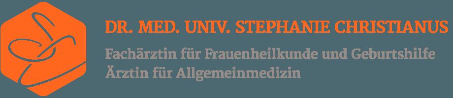 Frauenärztin Dr. Stephanie Christianus Brunn am Gebirge - zurück zur Homepage
